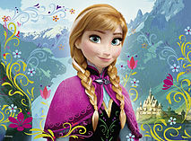 Ravensburger Disney Frozen Jigsaw Puzzles (Pack of 4) screen shot 2