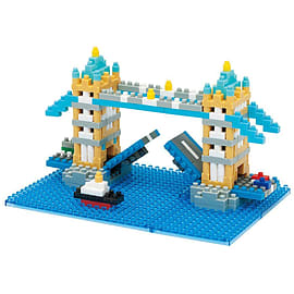Tower Bridge Nanoblock