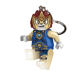 LEGO Chima Laval Key LightBlocks and Bricks