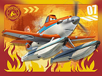 Disney Planes 2 4 in a Box Jigsaws screen shot 2