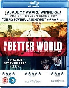 In a Better WorldBlu-ray