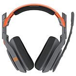 Astro A40 Gaming Headset with M80 Mix Amp Pro for Xbox One – Orange screen shot 1