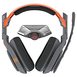 Astro A40 Gaming Headset with M80 Mix Amp Pro for Xbox One – Orange screen shot 2
