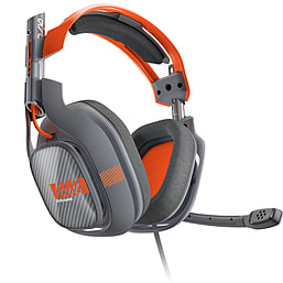 Astro A40 Gaming Headset with M80 Mix Amp Pro for Xbox One – OrangeXbox One