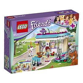 Lego Friends: Vet Clinic (41085) /toysBlocks and Bricks