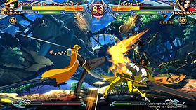 BlazBlue ChronoPhantasma Extend Limited Edition screen shot 5