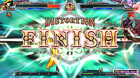 BlazBlue ChronoPhantasma Extend Limited Edition screen shot 7