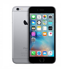 Apple iPhone 6S 16GB Space Grey Unlocked - (Grade C)