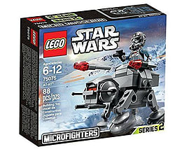 Lego Star Wars: Micro At-at (75075) /toysBlocks and Bricks