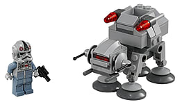Lego Star Wars: Micro At-at (75075) /toys screen shot 1