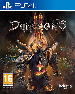 Dungeons 2 for PlayStation 4