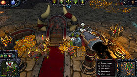 Dungeons 2 screen shot 10