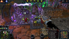Dungeons 2 screen shot 2