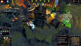 Dungeons 2 screen shot 3
