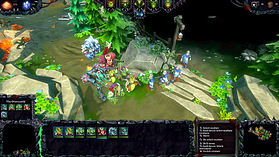 Dungeons 2 screen shot 5