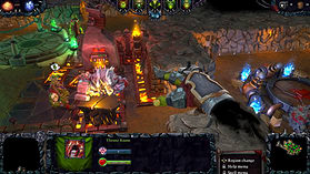 Dungeons 2 screen shot 8