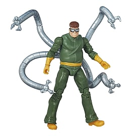 Marvel Infinite Series Doc Ock FigureFigurines