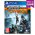 Tom Clancy's The Division Limited Edition - Only at GAME PlayStation 4