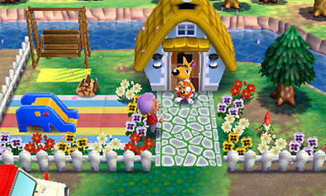 Buy Animal Crossing: Happy Home Designer on 2DS/3DS | Free UK ...