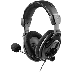 Turtle Beach PX24 Gaming HeadsetAccessories