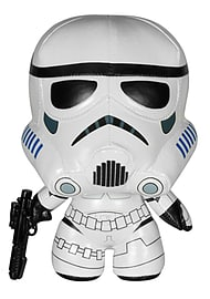 Stormtrooper (Star Wars) Funko Fabrikations Plush ToyToys and Gadgets