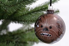 Star Wars Baubles - The Empire Strikes Back screen shot 5