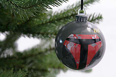 Star Wars Baubles - The Empire Strikes Back screen shot 6