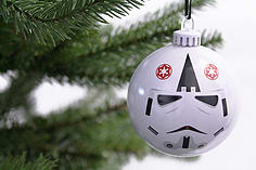 Star Wars Baubles - The Empire Strikes Back screen shot 7
