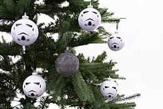 Star Wars Baubles - Imperial Pack screen shot 1