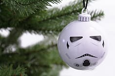 Star Wars Baubles - Imperial Pack screen shot 2