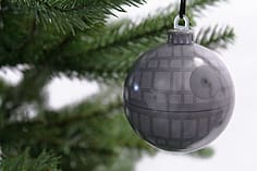 Star Wars Baubles - Imperial Pack screen shot 3