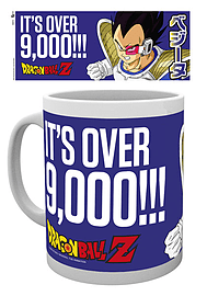 DRAGONBALL Z Vegeta Mug Boxed 10ozHome - Tableware