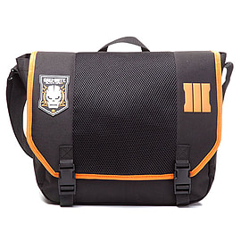 Call of Duty: Black Ops 3 Messenger BagGifts