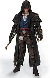 ACC Assassins Creed 7 Inch Series 4 Jacob Frye FigureFigurines