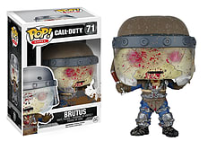 Funko Pop Vinyl Call of Duty - Brutus screen shot 1
