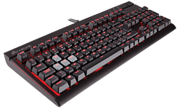 Corsair Strafe Mechanical Gaming Keyboard screen shot 10