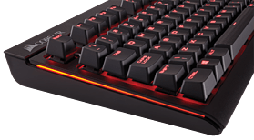 Corsair Strafe Mechanical Gaming Keyboard screen shot 11