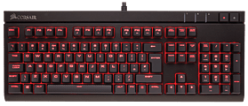 Corsair Strafe Mechanical Gaming Keyboard screen shot 12