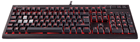 Corsair Strafe Mechanical Gaming Keyboard screen shot 13