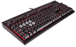 Corsair Strafe Mechanical Gaming Keyboard screen shot 5