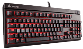Corsair Strafe Mechanical Gaming Keyboard screen shot 6