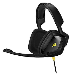 Corsair Gaming Void Stereo Gaming HeadsetPC