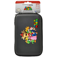 3DS XL MARIO HARD POUCH2DS/3DS