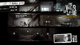 This War Of Mine: The Little Ones screen shot 2