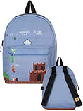 Super Mario Reversible Backpack screen shot 1