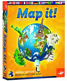 Buy map it world edition free uk delivery game gumiabroncs Gallery