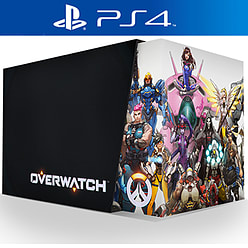 Overwatch Collector's EditionPlayStation 4