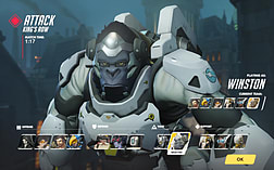 Overwatch Collector's Edition screen shot 9