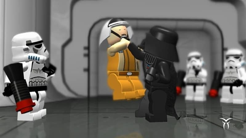 Buy LEGO Star Wars : The Complete Saga on PC | Free UK Delivery | GAME