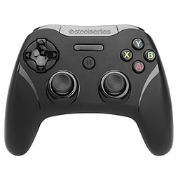 Stratus XL Controller for iOS and MacPC